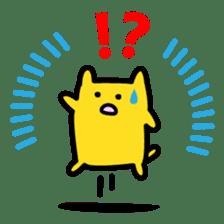 MOFUMOFU and RISUCHIN sticker #233788