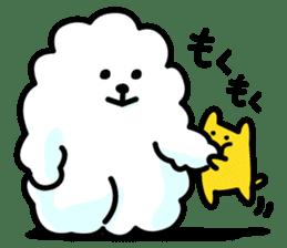 MOFUMOFU and RISUCHIN sticker #233792