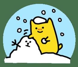 MOFUMOFU and RISUCHIN sticker #233793