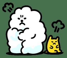 MOFUMOFU and RISUCHIN sticker #233795