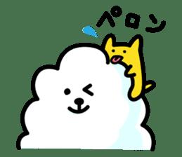 MOFUMOFU and RISUCHIN sticker #233799