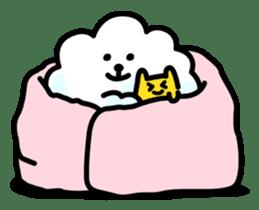 MOFUMOFU and RISUCHIN sticker #233800