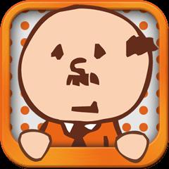 Ojisan from Mr. Mobile - battery saver -