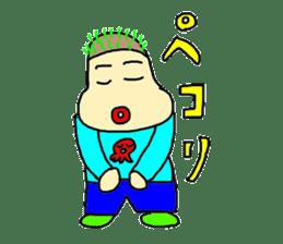 TAKOYAKIMARU sticker #235205