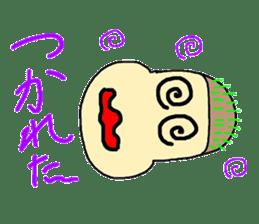 TAKOYAKIMARU sticker #235211