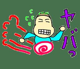 TAKOYAKIMARU sticker #235215
