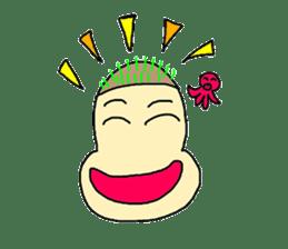 TAKOYAKIMARU sticker #235225