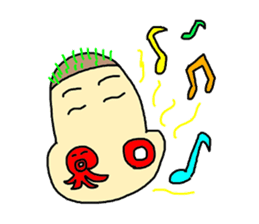 TAKOYAKIMARU sticker #235226
