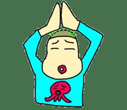 TAKOYAKIMARU sticker #235228