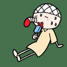 tengu no hanaore sticker #235663