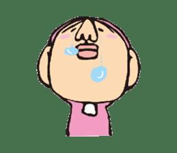 TAMEKICHI sticker #235884