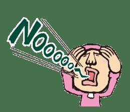 TAMEKICHI sticker #235914