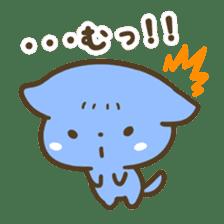 Yaruki 0 (Motivation 0) sticker #236283