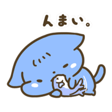 Yaruki 0 (Motivation 0) sticker #236284