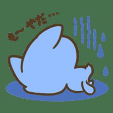 Yaruki 0 (Motivation 0) sticker #236286