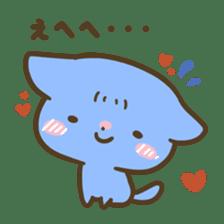 Yaruki 0 (Motivation 0) sticker #236287