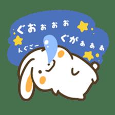 Yaruki 0 (Motivation 0) sticker #236291