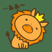 Yaruki 0 (Motivation 0) sticker #236300