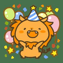 Yaruki 0 (Motivation 0) sticker #236301