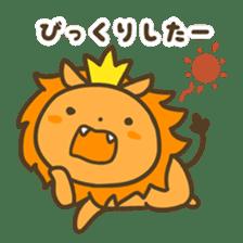 Yaruki 0 (Motivation 0) sticker #236302