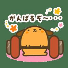 Yaruki 0 (Motivation 0) sticker #236306