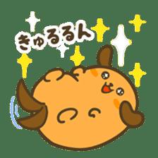 Yaruki 0 (Motivation 0) sticker #236311