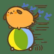 Yaruki 0 (Motivation 0) sticker #236312