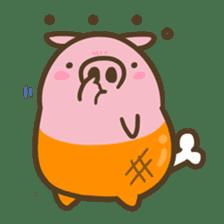 Yaruki 0 (Motivation 0) sticker #236315