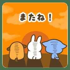 Yaruki 0 (Motivation 0) sticker #236319