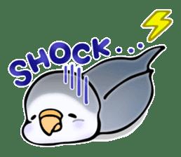 Happy Birds day! sticker #236614