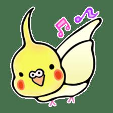Happy Birds day! sticker #236615