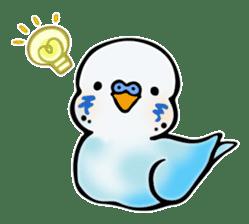 Happy Birds day! sticker #236618