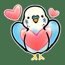 Happy Birds day! sticker #236636