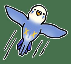 Happy Birds day! sticker #236637