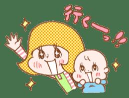 Enpitsu-MAMA sticker #236761