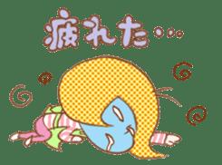 Enpitsu-MAMA sticker #236762