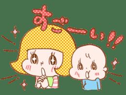 Enpitsu-MAMA sticker #236767