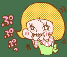 Enpitsu-MAMA sticker #236768