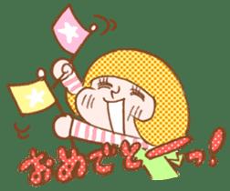 Enpitsu-MAMA sticker #236770
