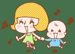 Enpitsu-MAMA sticker #236771