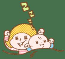 Enpitsu-MAMA sticker #236772