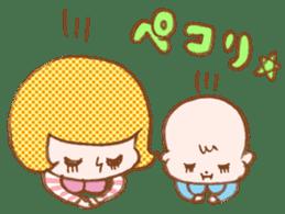 Enpitsu-MAMA sticker #236773