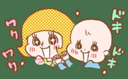 Enpitsu-MAMA sticker #236774