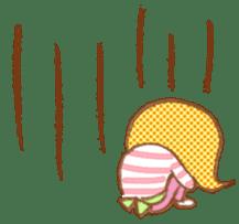 Enpitsu-MAMA sticker #236775