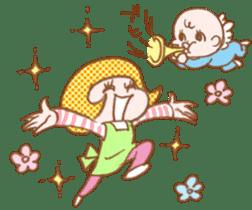 Enpitsu-MAMA sticker #236776
