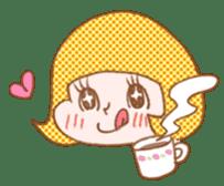 Enpitsu-MAMA sticker #236787