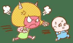 Enpitsu-MAMA sticker #236790