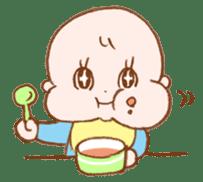 Enpitsu-MAMA sticker #236793
