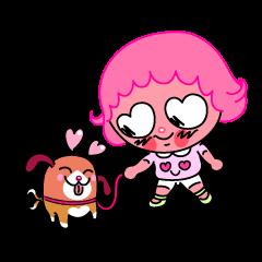 Pinky&Choco