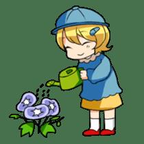 The Cheerful Kindergartener sticker #237211